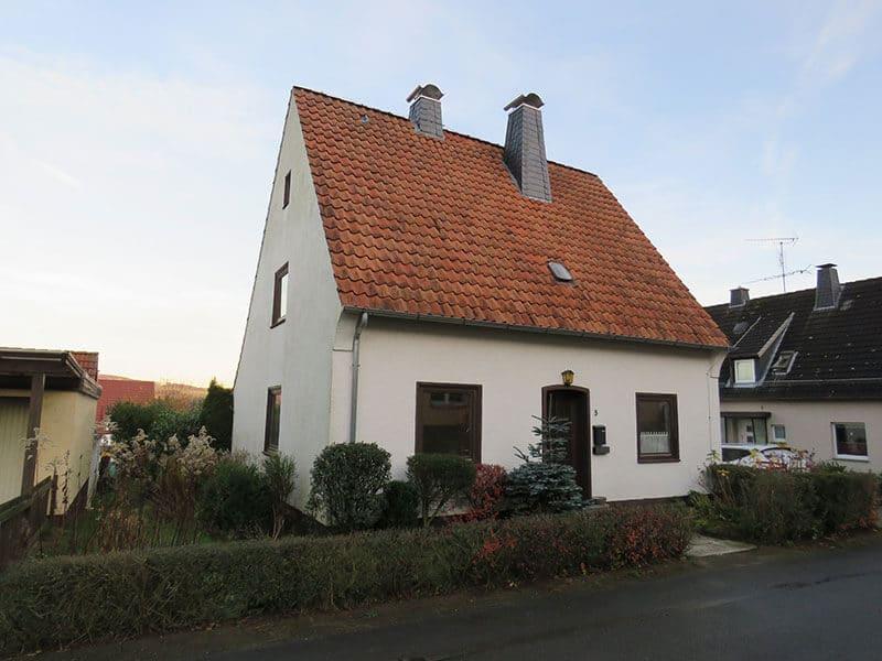 Haus in Essen