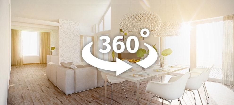 360 Grad Tour