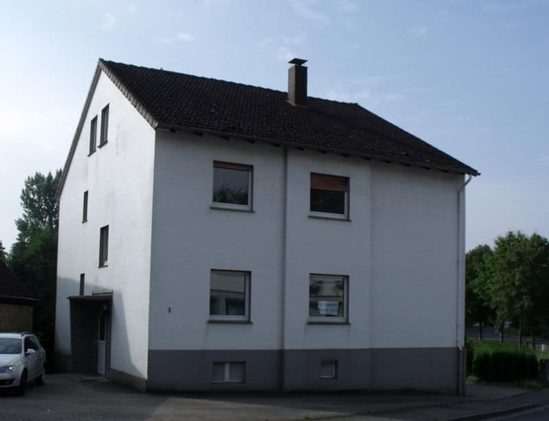 Haus in Dörentrup
