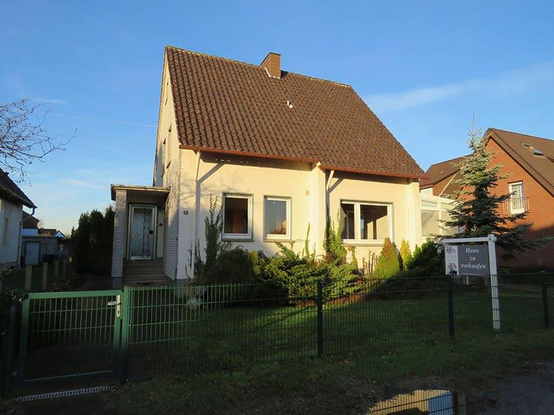 Haus in Lemgo
