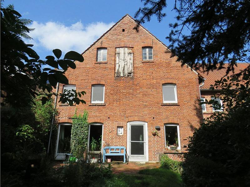 Haus in Barntrup