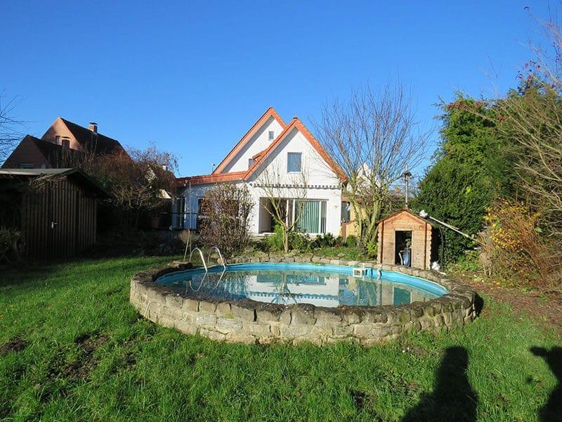 Haus in Detmold