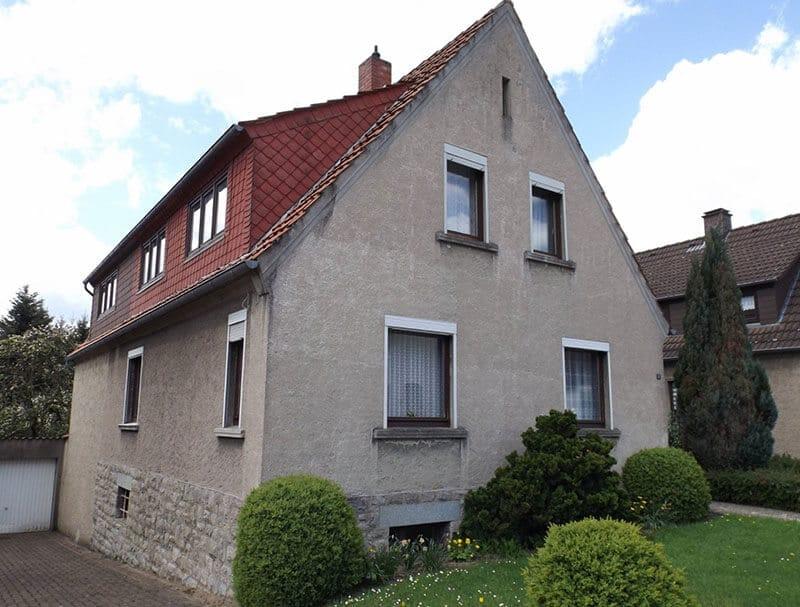 Haus in Hameln