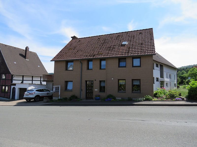 Haus in Blomberg